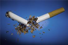 endlich Nichtraucher - nie wieder rauchen